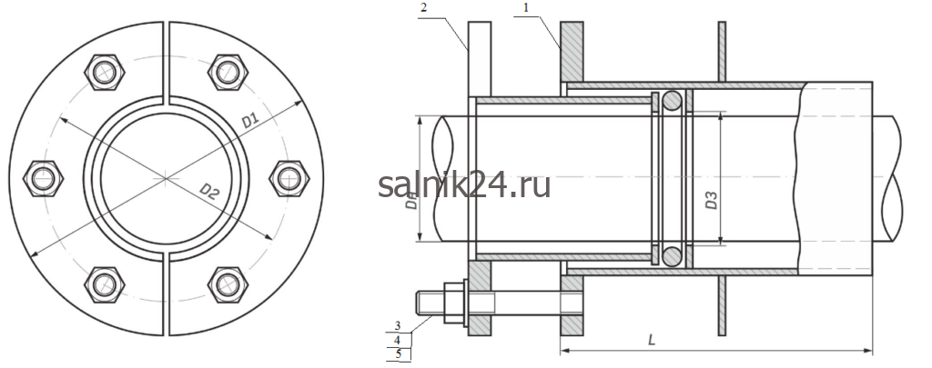Сальник-ТММ-18-03