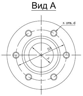 Сальник нажимной схема грундбоксы